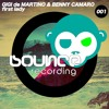 gigi de martino benny camaro   first lady original mix