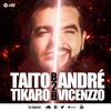MATINEE WORLD 92 PART 1 TAITO Vs ANDRE