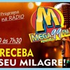 Programa Sal da Terra na Rádio Mega99 dia 25/09