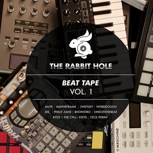 The Rabbit Hole | Beat Tape Vol. 1