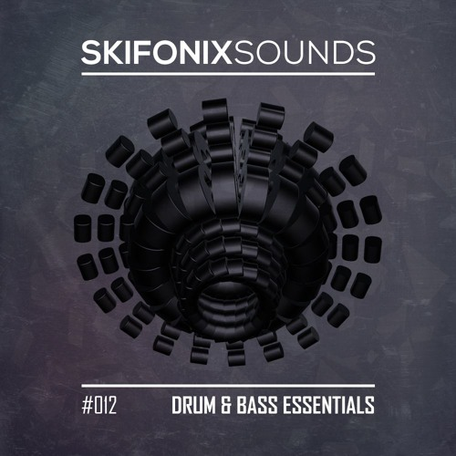 012 - Drum & Bass Essentials (Free Sample Pack) by Skifonix Sounds ...
