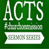 10. The Multiplication of the Mission - Milo Wilson (Acts 11) #ChurchonMission