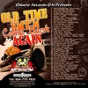 Chinese Assassin - Old Time Smt'N_Come Back Again (Ragga, Reggae Mixtape 2011 Preview)