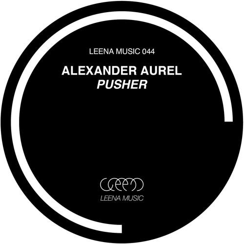 Alexander Aurel - Hold On (Original Mix)