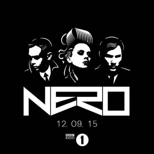 BBC Radio 1 Essential Mix 2015