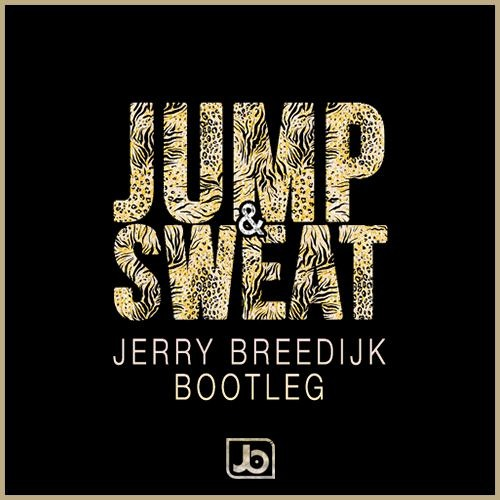 Garmiani - Jump & Sweat (Jerry Breedijk Bootleg)