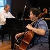 Performance/Chat: Matt Haimovitz and Christopher O'Riley