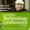 Why you should go to the Carolina Technology Expo