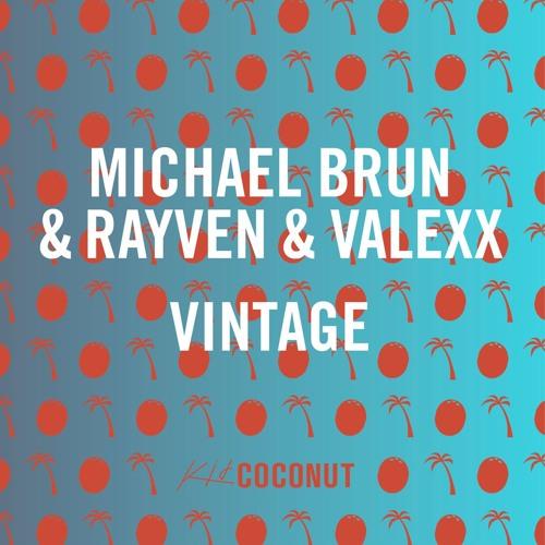 Michael Brun & Rayven & Valexx - Vintage