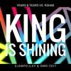 Years & Years vs. R3hab - King Is Shining (Djampo, Ilay & Omri Edit) *BUY = FREE DL*