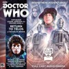 Doctor who - Return to Telos - Across the stars with the 4th Doctor theme. (from ending of series 4)