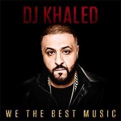 DJ KHALED NBA 2K16 EXCLUSIVE TRACK - 365 FT ACE HOOD, KENT JONES, VADO