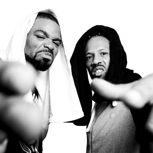 Hip-hop américain