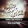 Who Came After - Majestic (Royal Blood Remix)