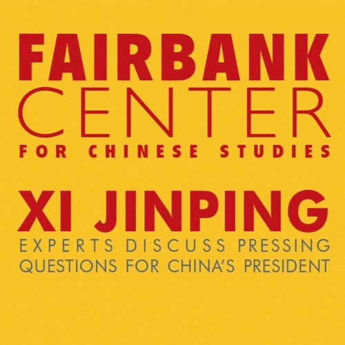 Xi Jinping Briefing: Pressing Questions For China's President