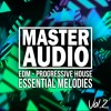 Master Audio - EDM Progressive House Essential Melodies Vol.2 [Free Download]