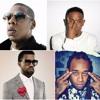 Lean On Us (3Mac Mashup) (Feat. Jay-Z, Ty Dolla $ign, Kendrick Lamar, Jidenna & Kanye West)