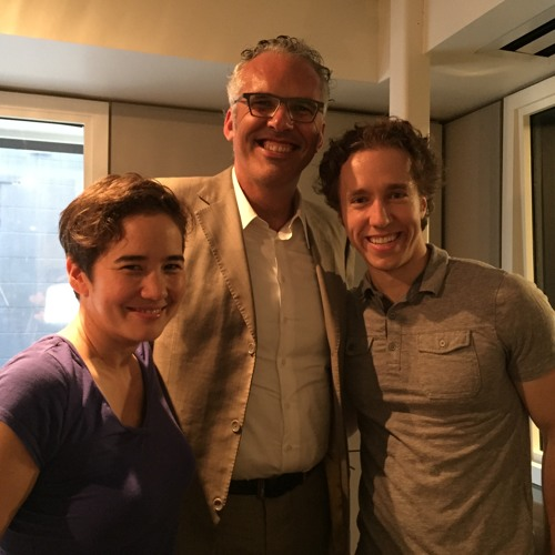 TSO Podcast 27: WE Day Co-Founder Craig Kielburger