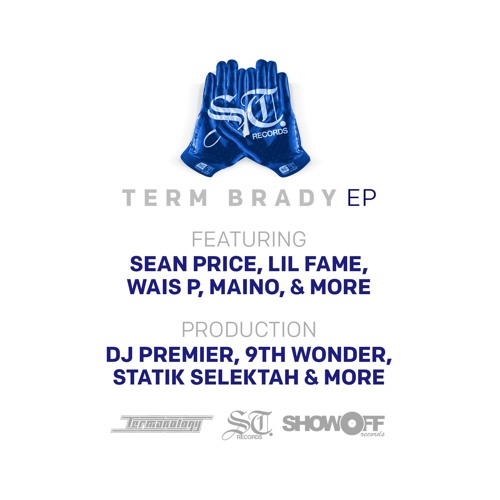 Termanology – Grade A (Prod by 9th Wonder)