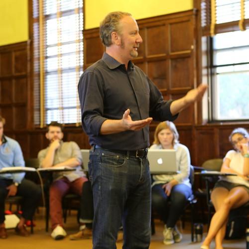 EPIIC Colloquium 9/24/15: Mark Blyth