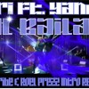 Yuri Ft. Yandel - Al Bailar (DjLuis Tribe & Roel Prezz Intro Remix 2015)DEMO Portada del disco