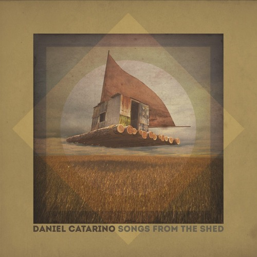 Songs From The Shed (LP, 2015)