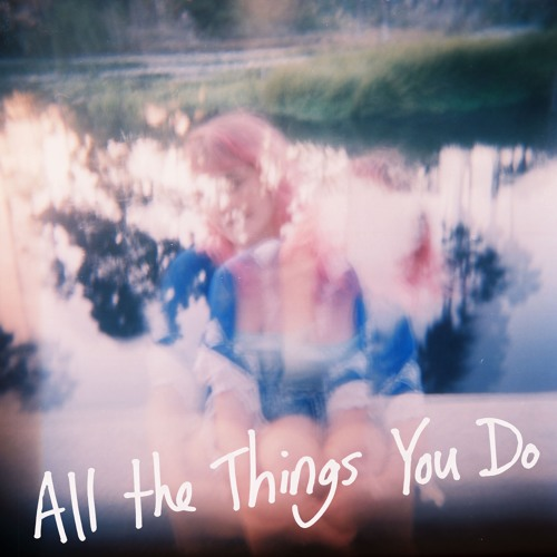 All The Things You Do