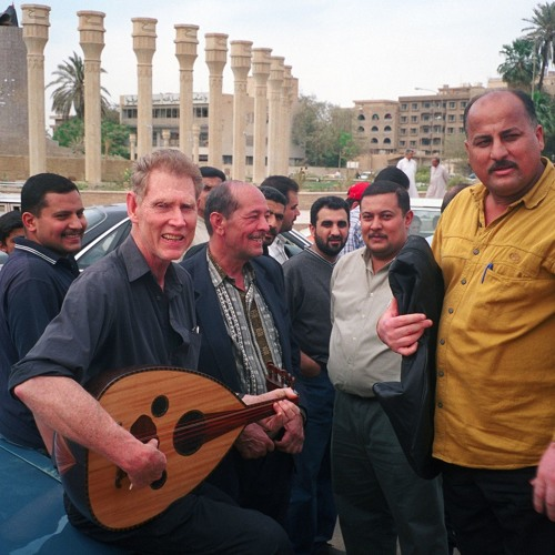 Amman, Baghdad And Cairo - A Musical Ambassador's ABC
