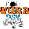 WUSB News At Noon 9:25:2015