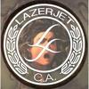 Lazerjet September 2015