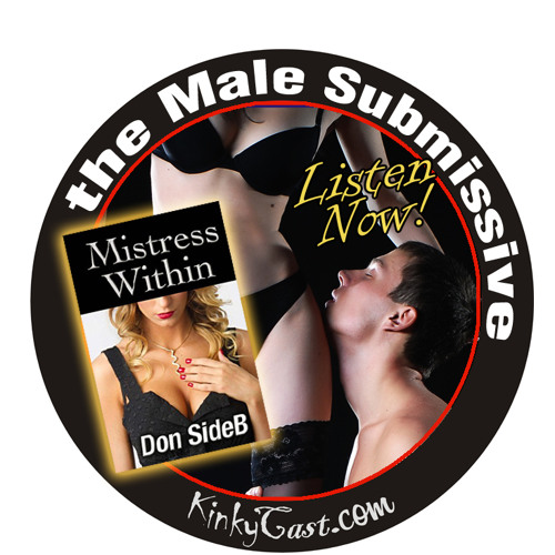 #87 - Don sideB - Author: Mistress Within