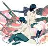 Amatsuki & Midori Inu - Mono Crossroad