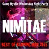 Best Of Burning Man 2015 - Camp Mystic Epic Wed Night Party