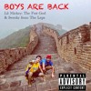 Boys Are Back (Skweeky Ft. Lil Micky The Frat - God)