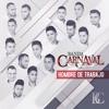 Banda Carnaval - En Que Cabeza Cabe Portada del disco