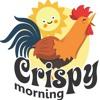 Crispy Morning - Jamana Badal Gaya Hai Aap Jara Sambhal Ke Rahna