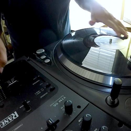 DJ Sean P On The Cut