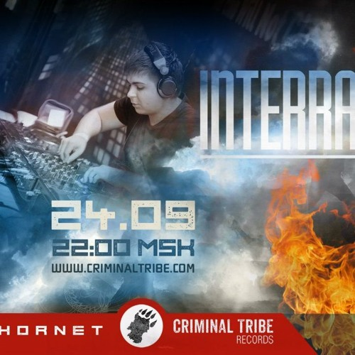 Electronic Radio1 Guest Mix: Interra [RUS] Guest Mix (24.09
