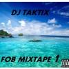 DJ TAKTIX - YG Vs Usher Vs Lil John Vs Trey Songz