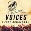 Electric Piano Section - Voices  (Original Mix) [ FREE DOWNLOAD ]