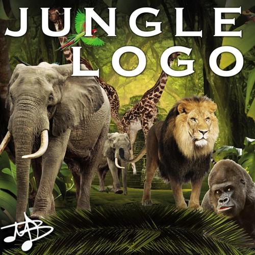 Jungle Zoo Theme Logo Tune (Royalty Free Music)