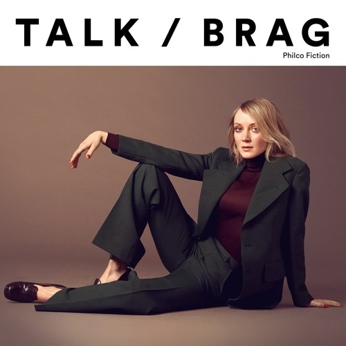 TALK/BRAG