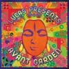Lucas Presents.. Avant Garden (TIPR16) promo mix