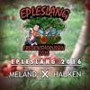 Epleslang 2016 - Meland x Hauken