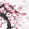 Japanism (last thoughts of a ronin under a cherry tree)