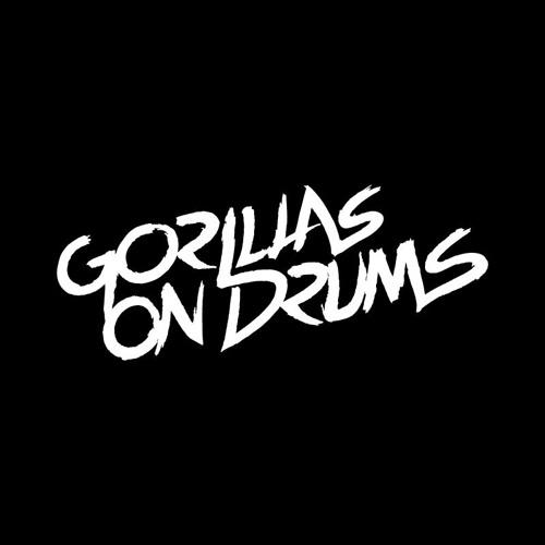 WEKEED - Wild Child (Gorillas On Drums Remix)