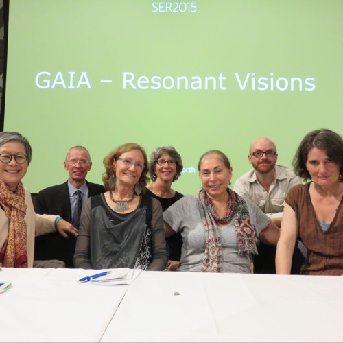 GAIA – Resonant Visions: Creative Resistance? Resilient Futures? / The Whitworth (27 Aug 2015)
