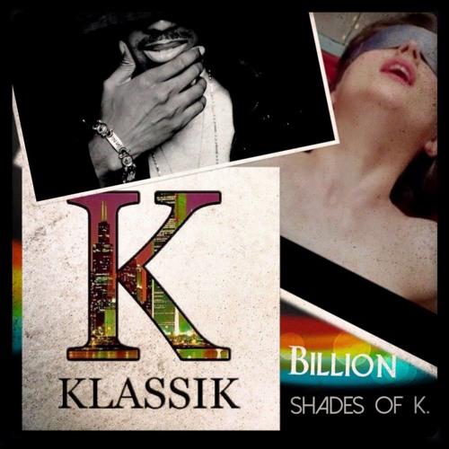K' Alexi Shelby= K Klassik A Lil Harder Radio Show High NRG