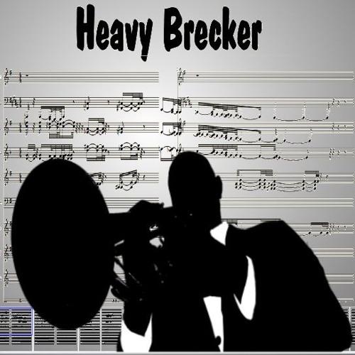01-Heavy Brecker Bop Fusion