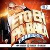 DJ INOX - ETO EH PA BAILAR VOL. 2 LMP 2014